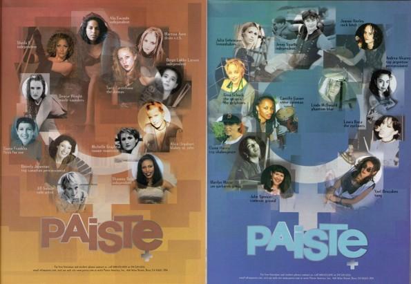 promo Paiste 2000