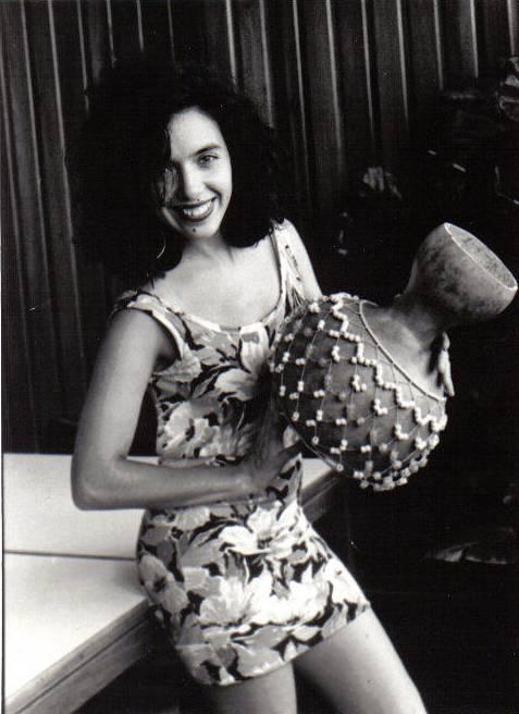 Foto para nota La Nación 1989