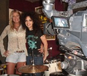 Con Carla Ritrovato