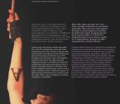 Nota TOM TOM Magazine