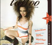 Nota Tatoo Tapa Revista