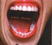 Tapa del disco Andrea Alvarez