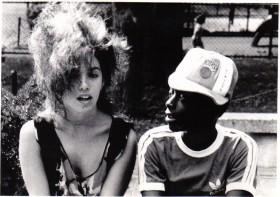 NYC 1986 foto por mi hermano Leandro Alvarez