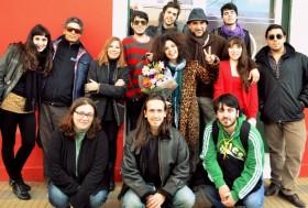 Show en Venado Tuerto