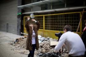 """Back de video """"Se Pudre Todo"""" por Al Aire Producciones (2013)"""