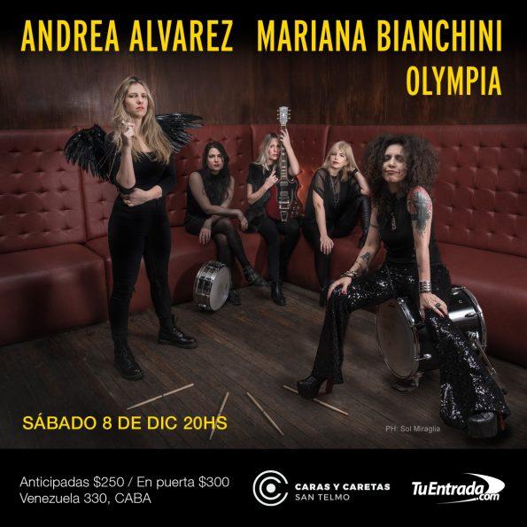IG Alvarez Bianchini Olympia FLYER